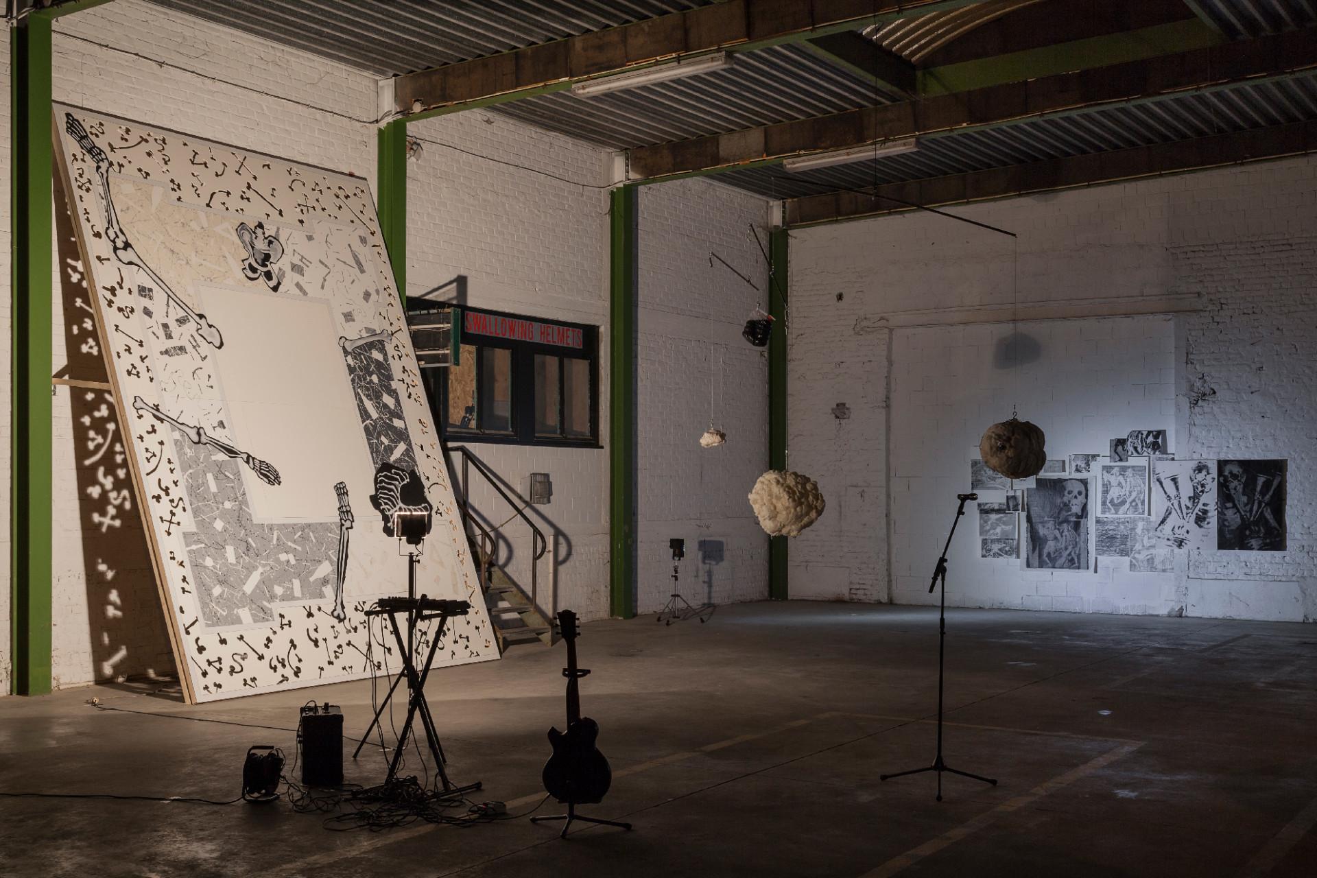 Maxime Le Bon Selected Works